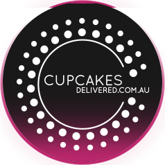 Cupcakes Delivered Logo