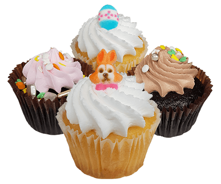 Order Cupcakes Online For Fast Delivery In Melbourne